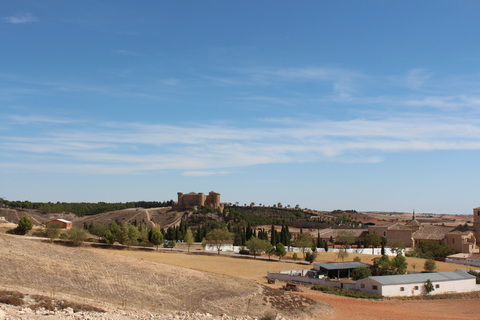 Belmonte - Castilla la Mancha Städte und Dörfer