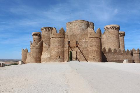 Castillo de Belmonte 480x320
