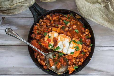 Spanisches Eintopfgericht, Spanische Küche