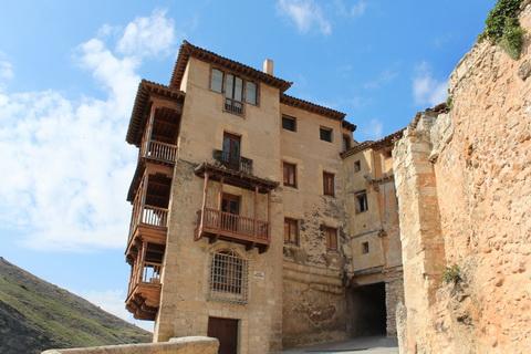 Casas Colgadas, Cuenca 480x320