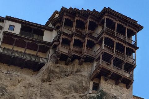 Die hängenden Häuser von Cuenca 480x320