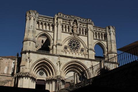 Kathedrale von Cuenca 480x320