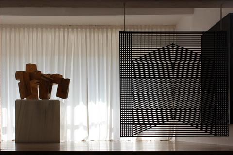 Museum für abstrakte Kunst, Cuenca 480x320
