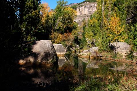 Rio Jucar, Cuenca 480x320