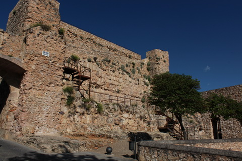 Ruine der maurischen Burg Kunka, Cuenca 480x320