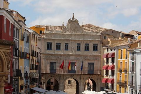 Stadtverwaltung von Cuenca 480x320