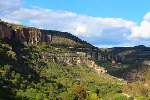 Tal des Rio Huecar, Cuenca 480x320