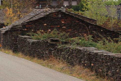 El Espinar die schwarzen Dörfer 480x320