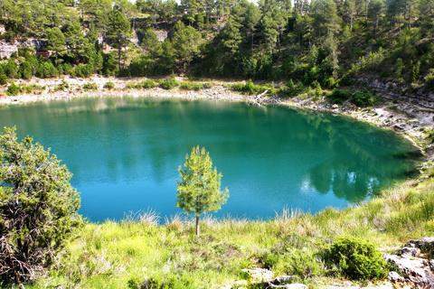 Laguna del Tejo Cuenca