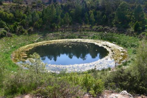 Lagunillo del Tejo Cuenca
